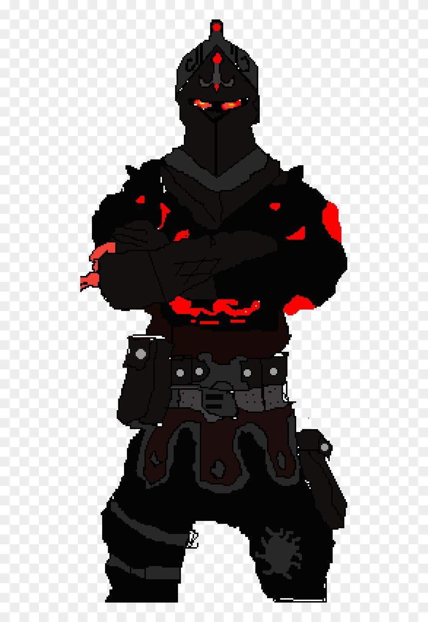 Fortnite Black Knight Png.