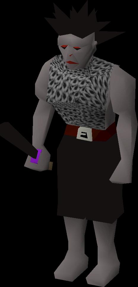 Black Knight Titan.