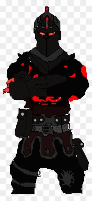 Fortnite Black Knight Png Transparent.