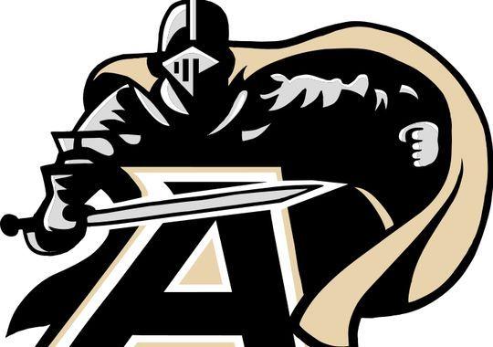 Army Black Knights logo.