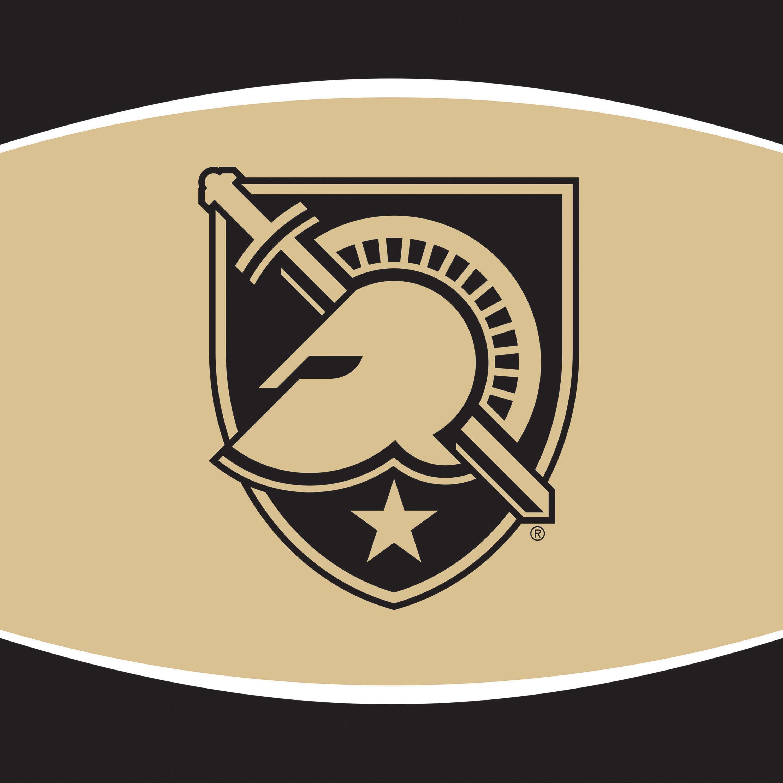 Army Black Knights: Logo.