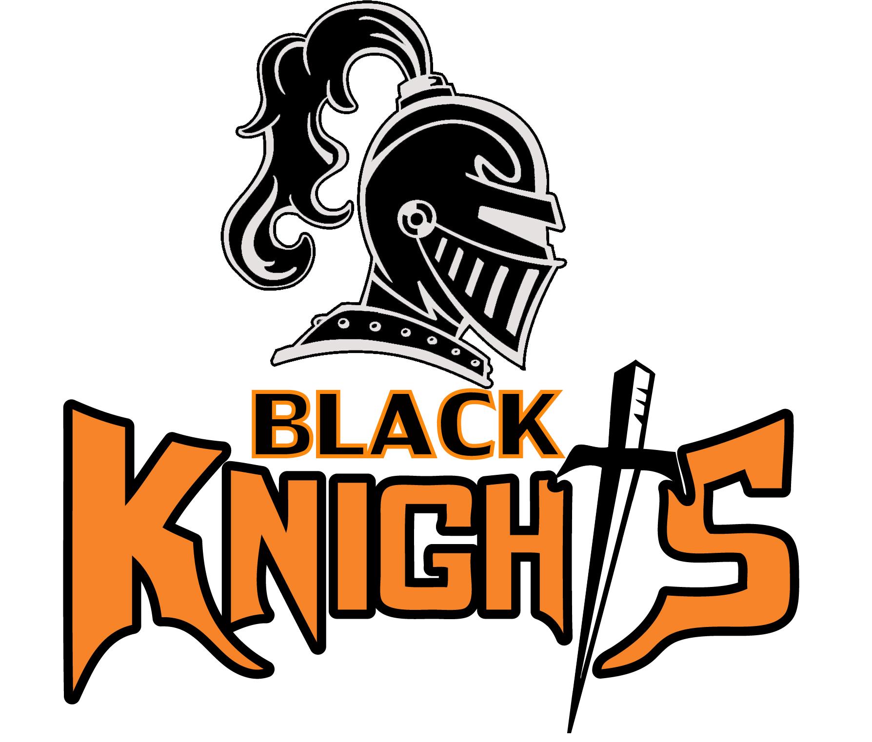 Black knight Logos.