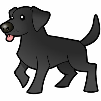 Lab Puppy Clipart.