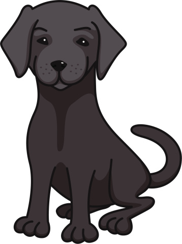 Free Lab Puppy Cliparts, Download Free Clip Art, Free Clip Art on.