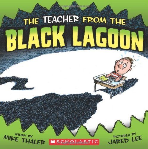 Black lagoon clipart.