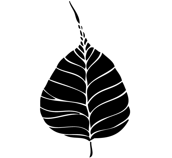 Leaf black and white kids leaves clipart black and white.