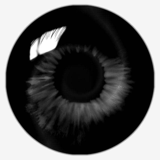 Eye Pupil Black in 2019.