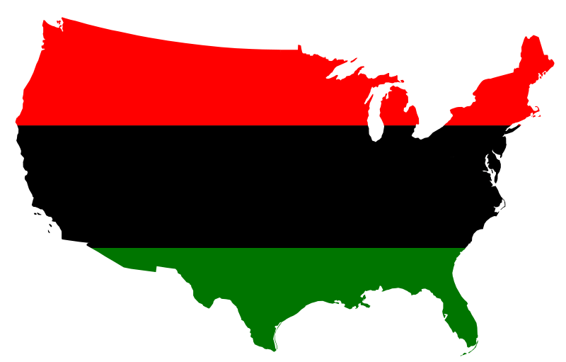 Are we African Americans, Black or Africans?.