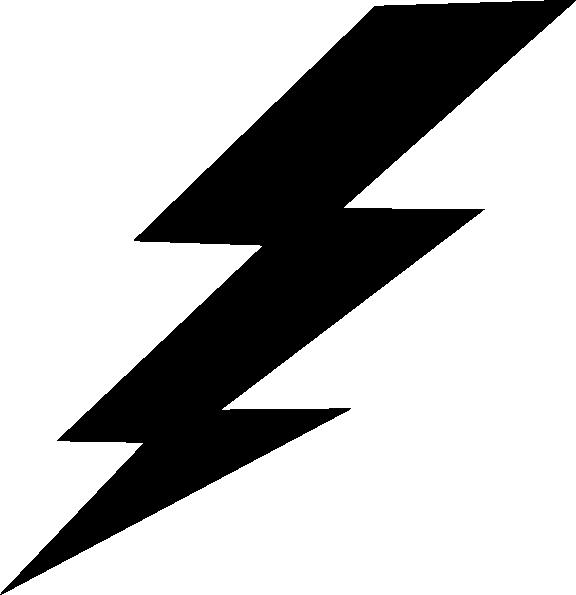 Free Black Lightning Logo Png, Download Free Clip Art, Free.