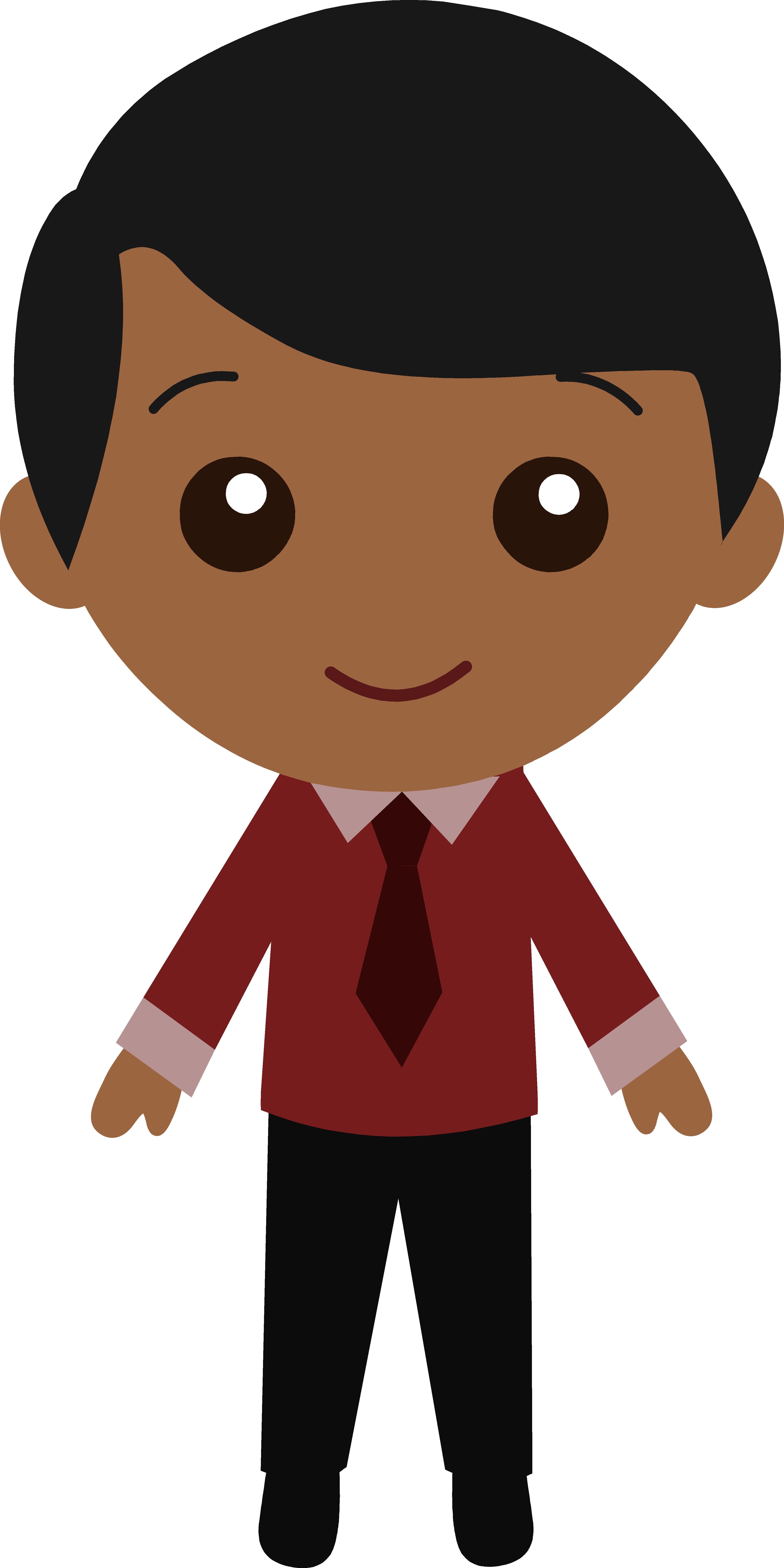 Free Cartoon Black Boy, Download Free Clip Art, Free Clip.