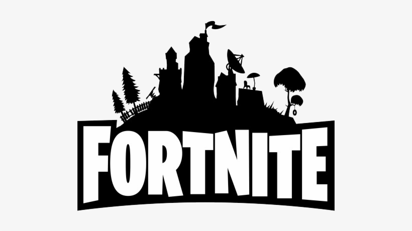 Fortnite Logo Png.