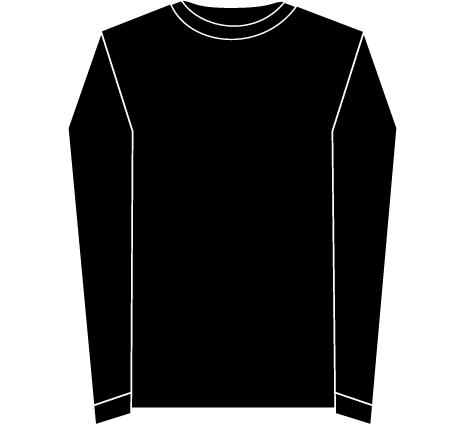 12 Long Sleeve T.