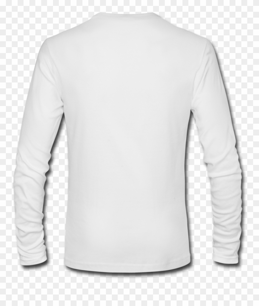 Longsleeve Shirt Cliparts.