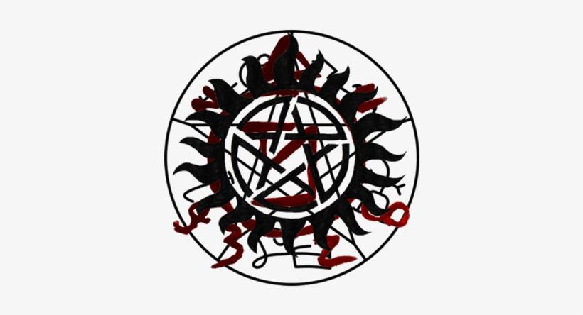 Anti Demonic Symbols.