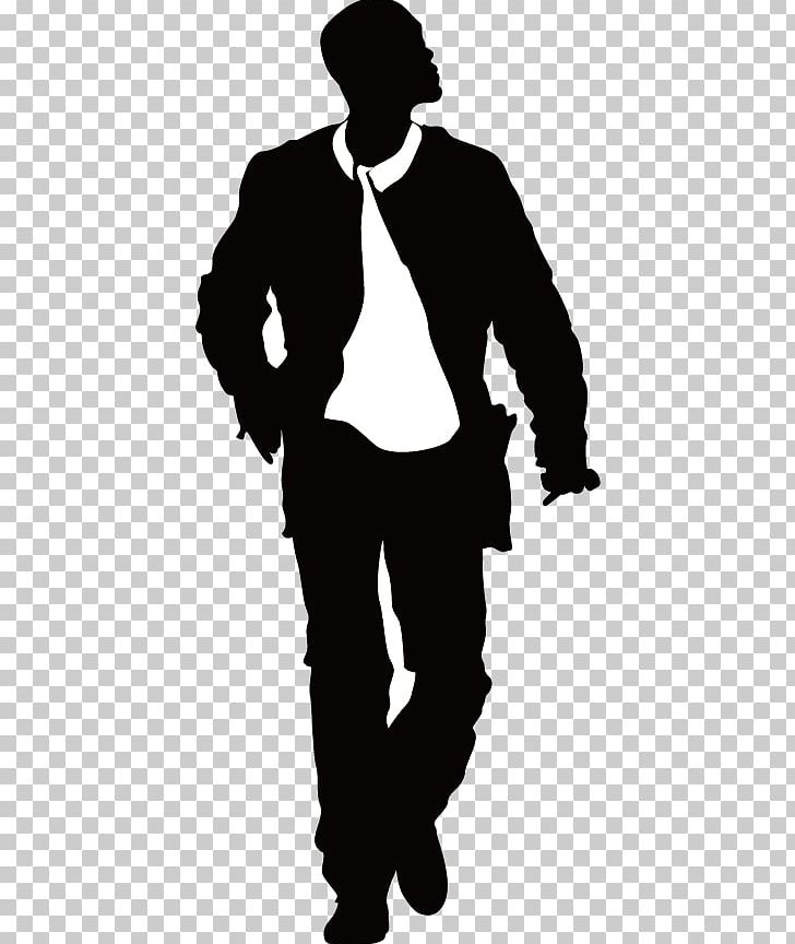 Silhouette Model Male PNG, Clipart, Animals, Black And White.