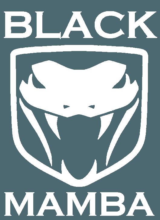 Black Mamba Logo.