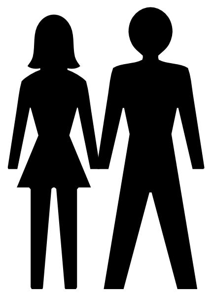 Free Man Woman Cliparts, Download Free Clip Art, Free Clip.