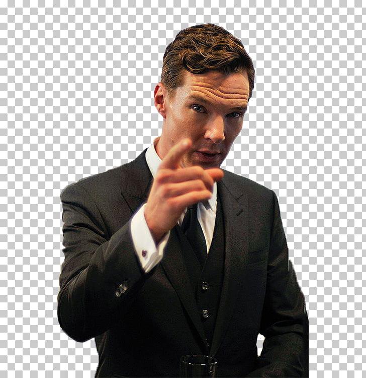 Benedict Cumberbatch Sherlock Holmes Spider.