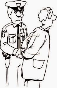 Arrest & Search ~ Criminal Procedure.
