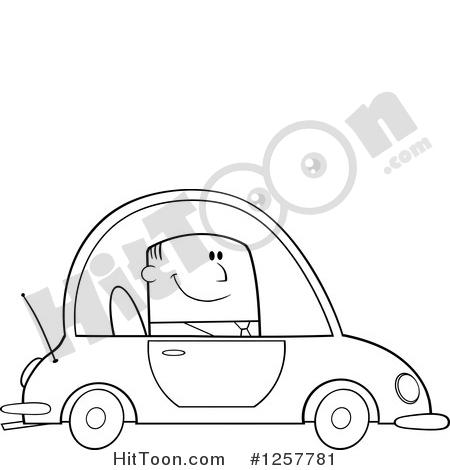 Car Clipart #1.