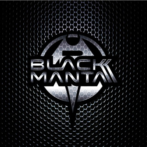 The Black Manta.