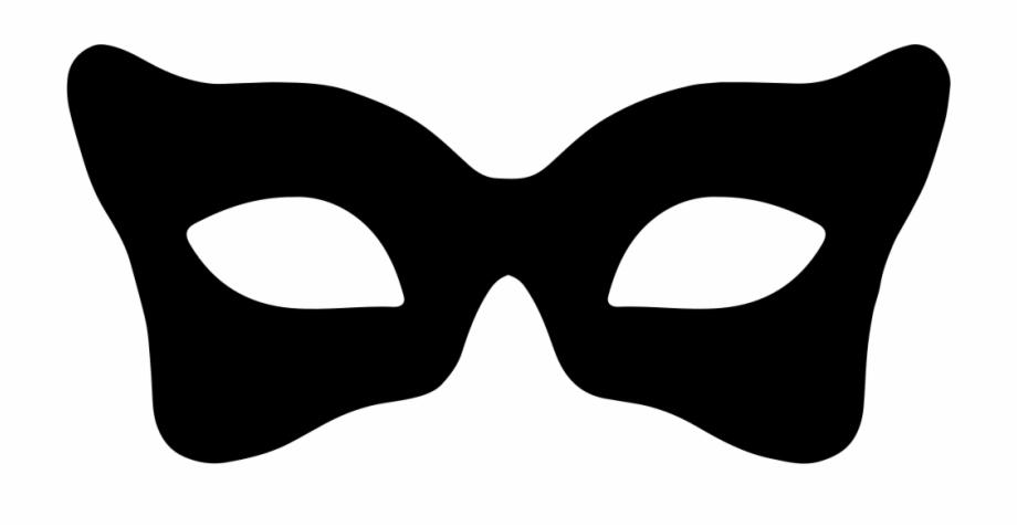 Carnival Black Mask Comments.