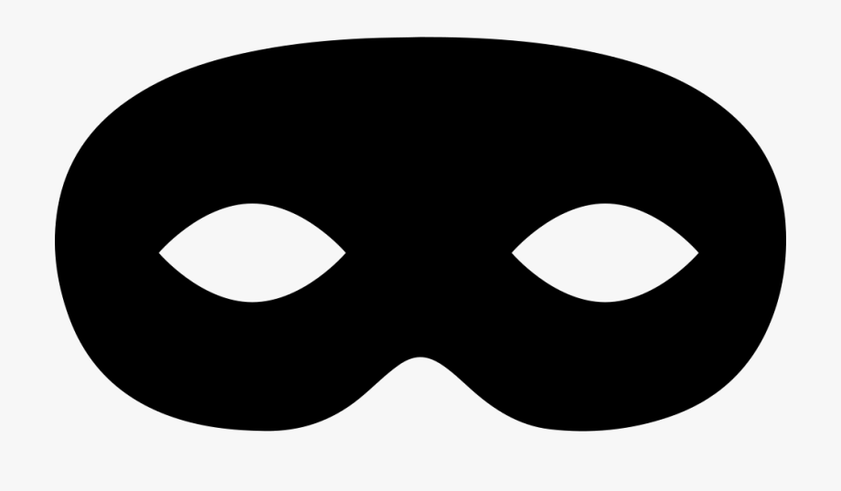 Masks Clipart Eye.