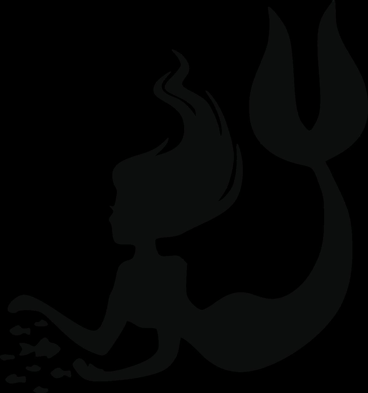 Mermaid Ariel.