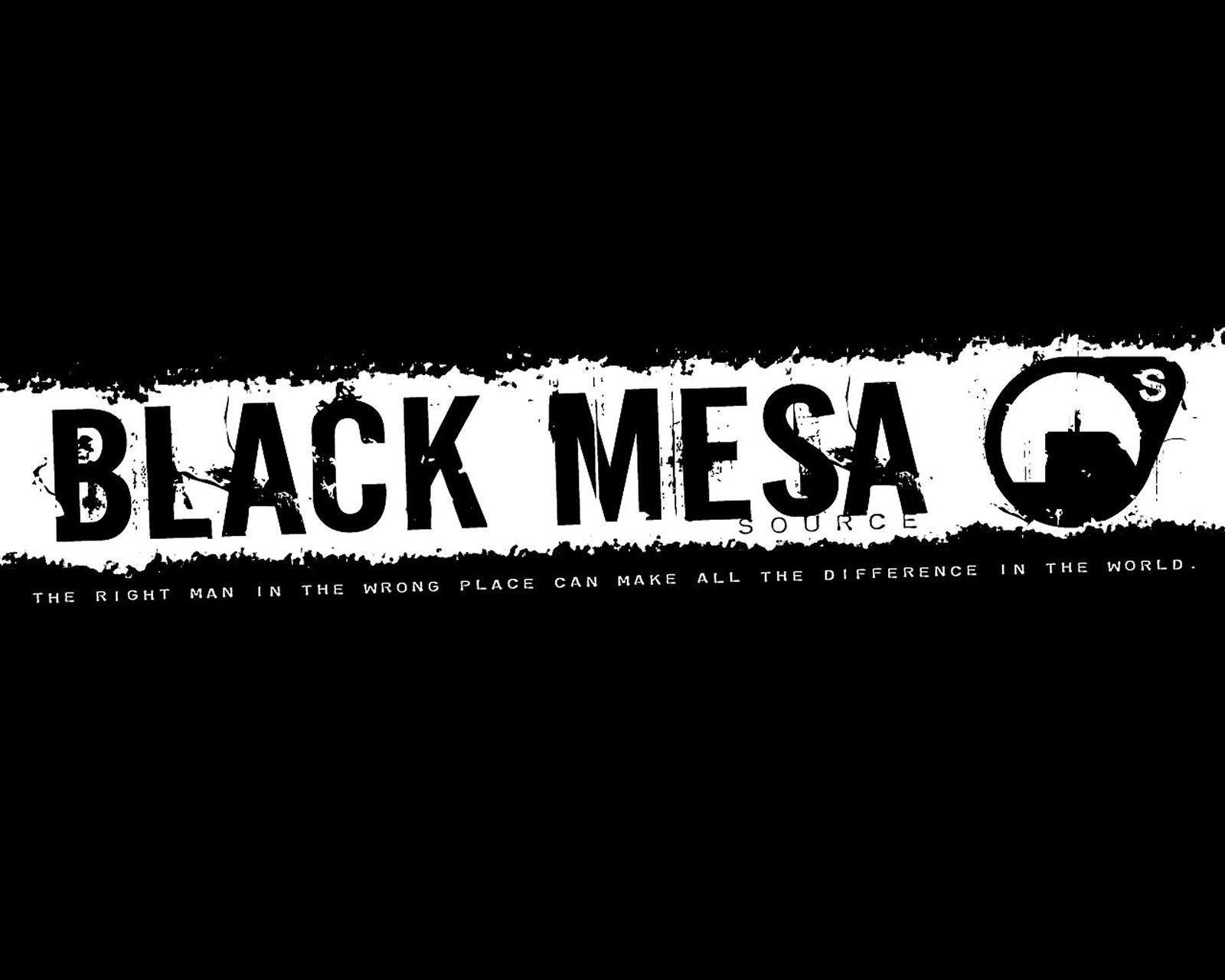 Black Mesa Clipart.