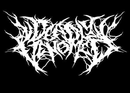 Pin by Metal Jesus \\m/ on Metal Logo inspiration in 2019.