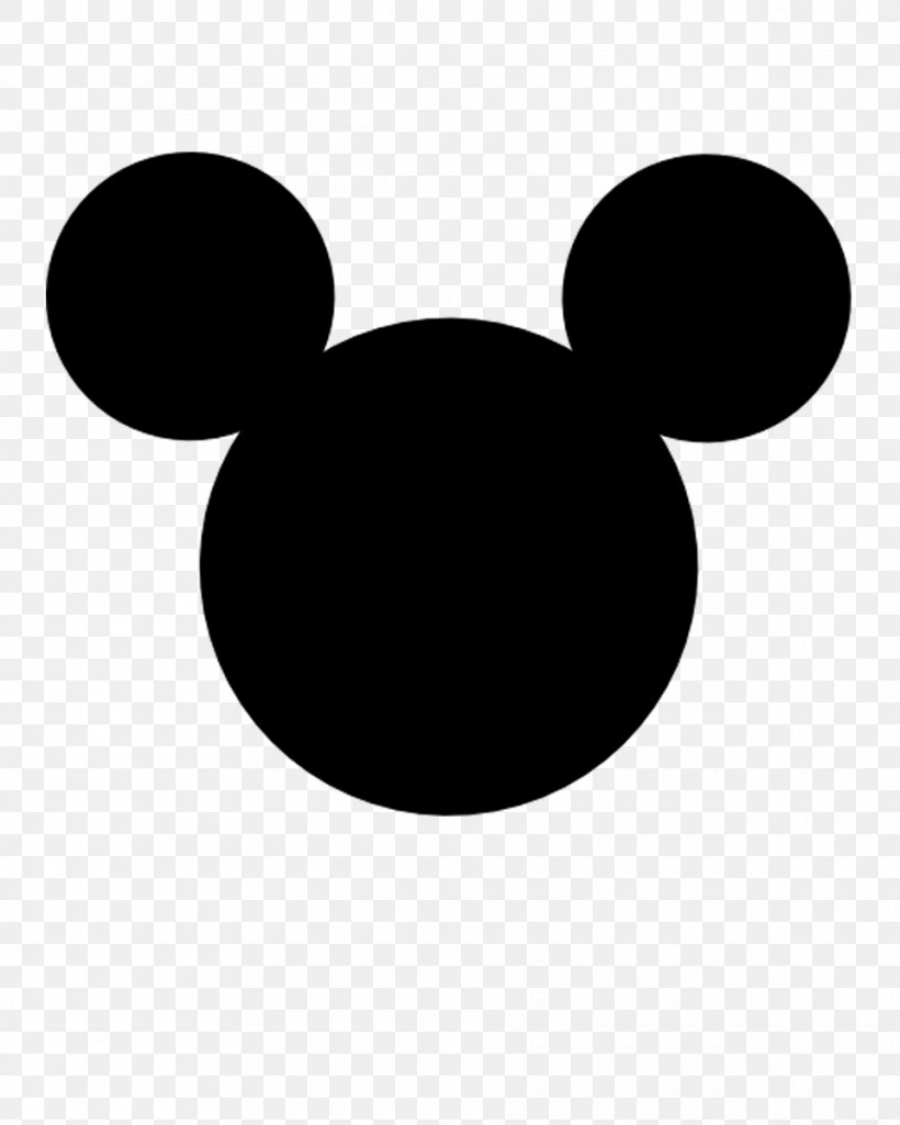 Mickey Mouse Logo The Walt Disney Company Clip Art, PNG.