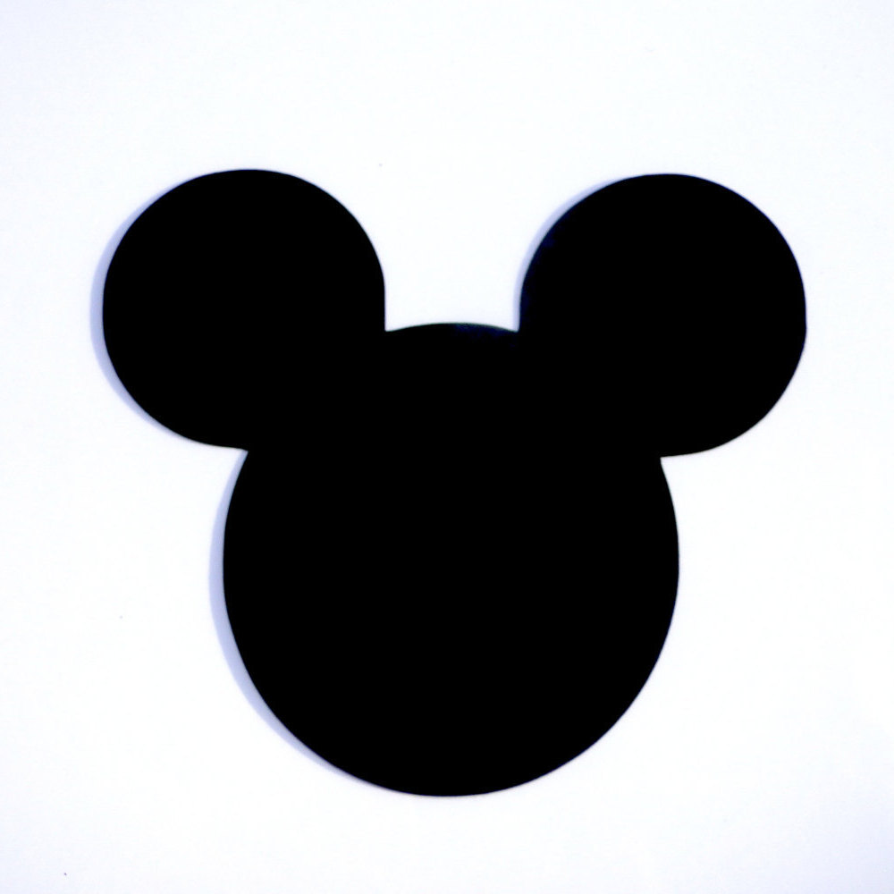 Mickey Mouse Head Clipart Group (+), HD Clipart.