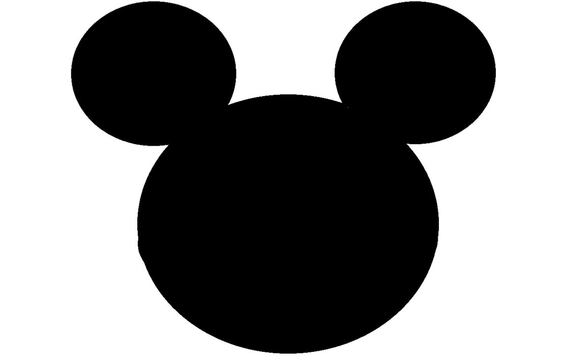 Free Mickey Mouse Head Vector, Download Free Clip Art, Free.