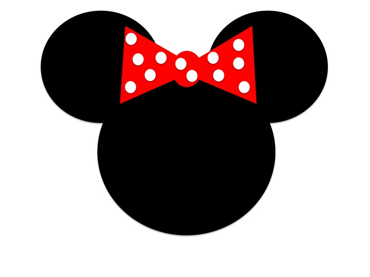 Free Minnie Mouse Black Face, Download Free Clip Art, Free.