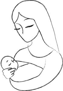 Babies clipart mother, Babies mother Transparent FREE for.