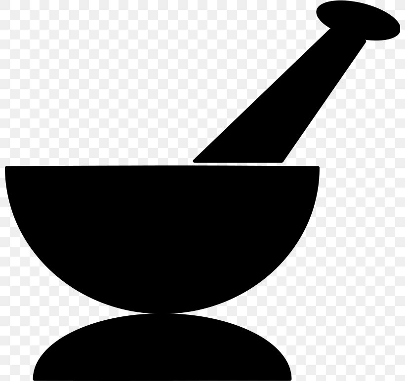 Mortar And Pestle Clip Art, PNG, 800x772px, Mortar And.