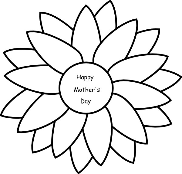 black mothers day clipart #16