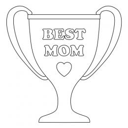 black mothers day clipart #14