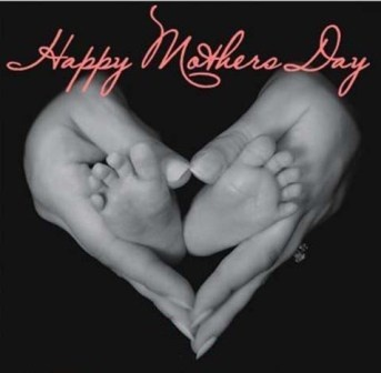 Black mothers day clipart Power Point Backgrounds, Black mothers.