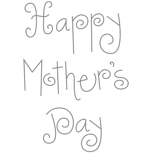 black mothers day clipart #4