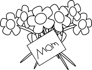 black mothers day clipart #5