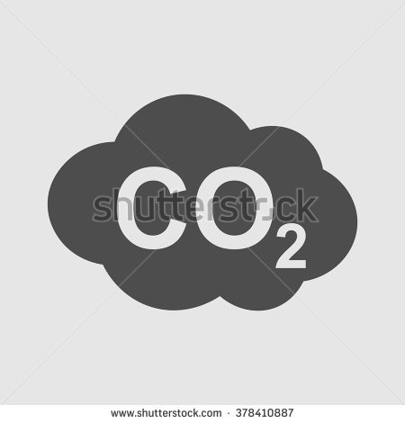 Greenhouse Gas Stock Images, Royalty.
