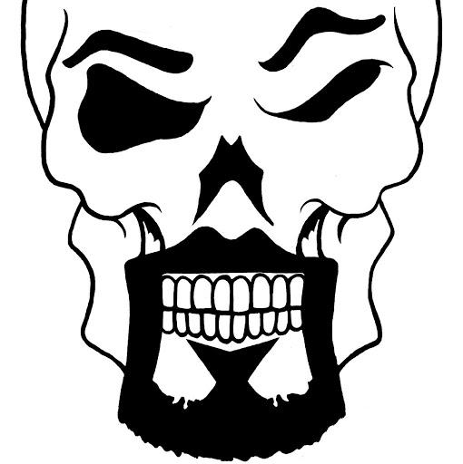 Skelton Image.