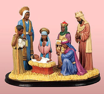 Black Nativity Holiday Classic.