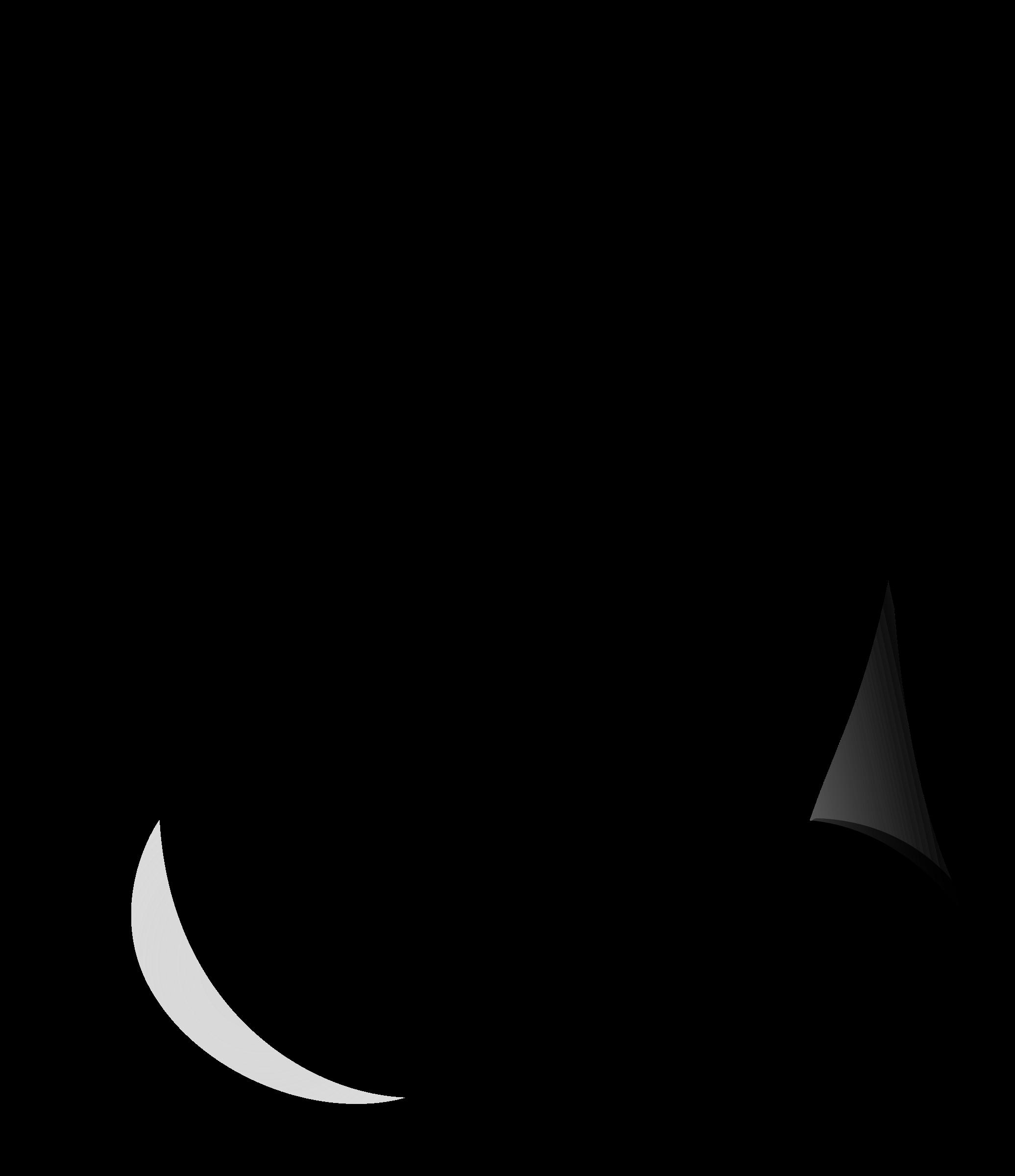 Nose Clip Art Black And White.