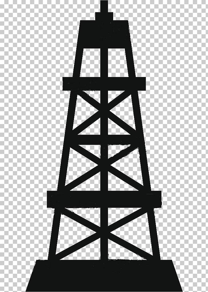 Drilling rig Oil platform Derrick Oil well Blowout, drilling.