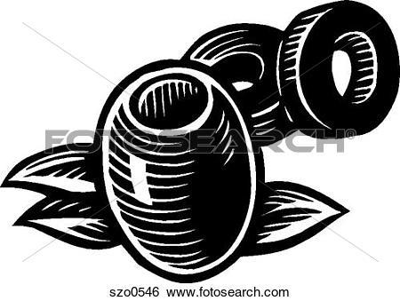 Black olive Stock Illustrations. 593 black olive clip art images.