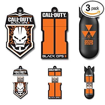 Amazon.com: Call of Duty: Black Ops II USB 2.0 Flash Drive.
