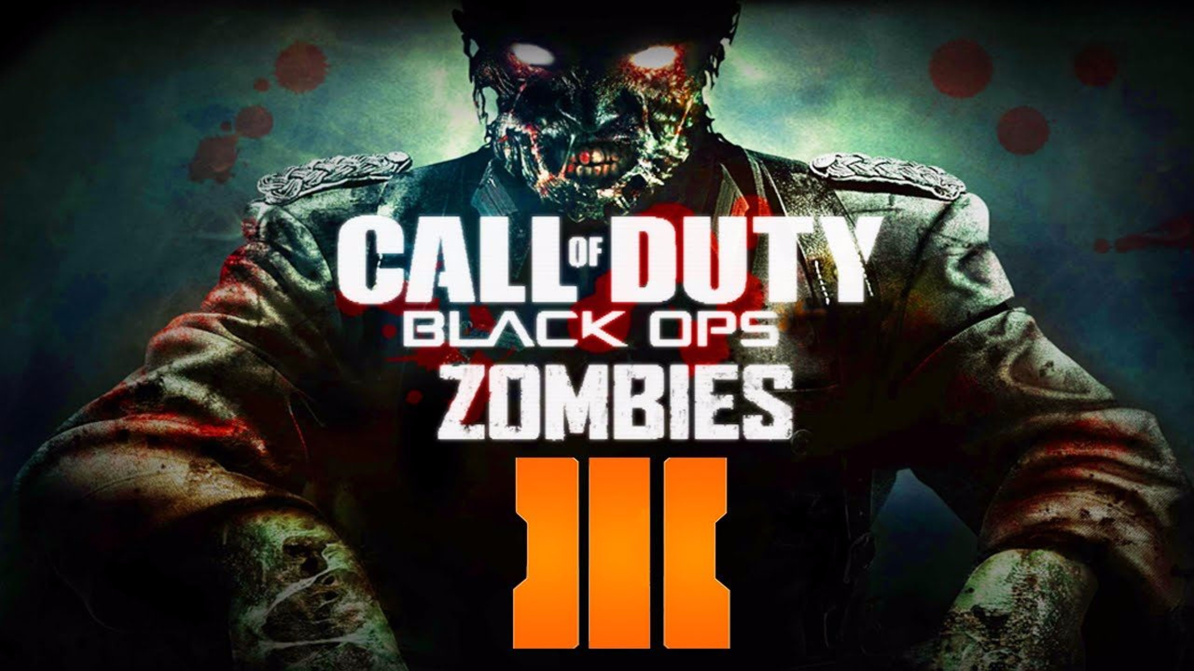 call of duty black ops 3 zombies wallpaper.