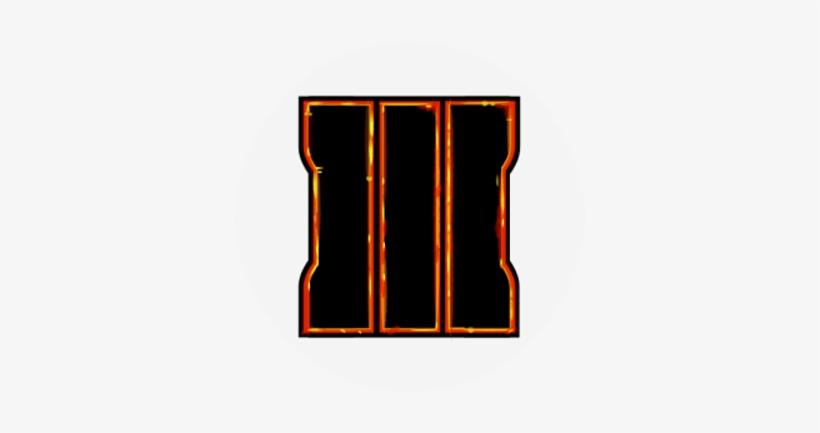 Black Ops 3 Emblem.